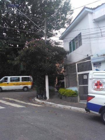 Terreno à venda, 350 m² por r$ 1.000.000,00 - jardim das palmas - são paulo/sp - Foto 5