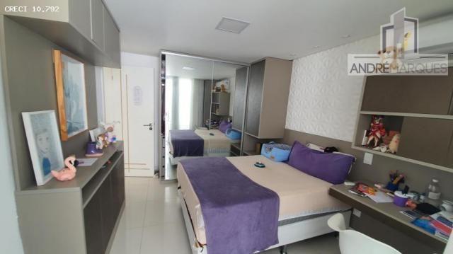 Casa para Venda em Salvador, jaguaribe, 7 dormitórios, 7 suítes, 3 banheiros, 10 vagas - Foto 16