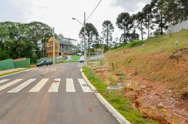 Loteamento/condomínio à venda em Santa cândida, Curitiba cod:924574 - Foto 11