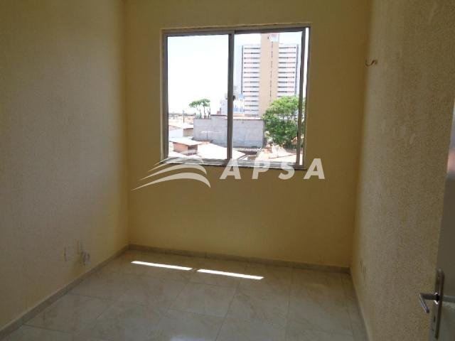 Apartamento para alugar com 2 dormitórios em Fatima, Fortaleza cod:28389 - Foto 4