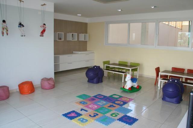 110800- Luxuoso apartamento 4 suites no Paiva / Vila dos Corais - Foto 16