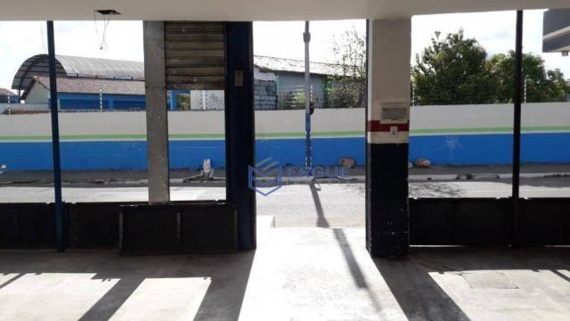 Ponto para alugar, 180 m² por r$ 3.000,00/mês - maracanaú - maracanaú/ce - Foto 10