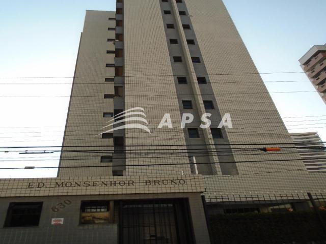 Apartamento para alugar com 3 dormitórios em Meireles, Fortaleza cod:28636 - Foto 17
