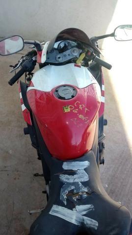 Moto Para Retirada De Peças / Sucata Yamaha Yzf R1 Ano 2005 - Foto 2