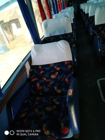 Ônibus Marcopolo Mercedes - Foto 5