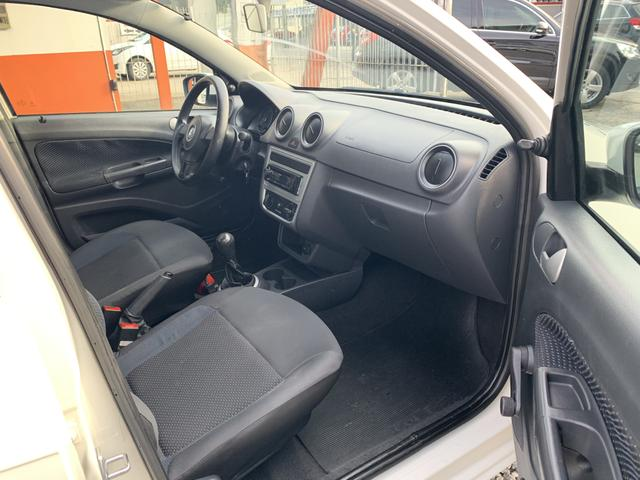 Vw Gol City 1.0 Flex Manual 2015 - Foto 7