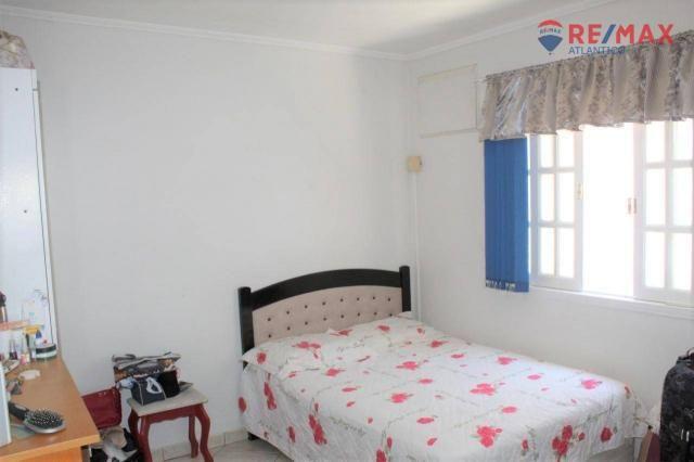 Casa com piscina e 2 dormitórios à venda centro - navegantes/sc - Foto 10