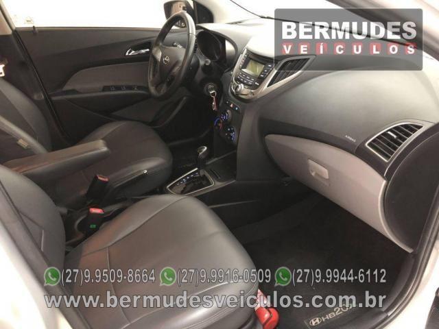 HB20X Premium 1.6 2015 Aut. 24.000 km - Foto 6