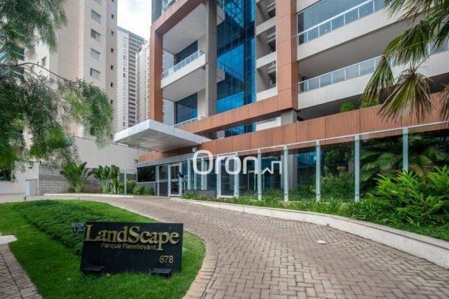 Apartamento com 4 dormitórios à venda, 271 m² por r$ 2.213.000,00 - jardim goiás - goiânia - Foto 16