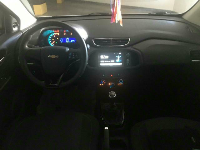 Prisma LT 1.4 8V Flex 2018 My Link On Star e apenas 30.600 KM - Foto 8