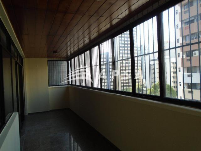 Apartamento para alugar com 3 dormitórios em Meireles, Fortaleza cod:28636 - Foto 8