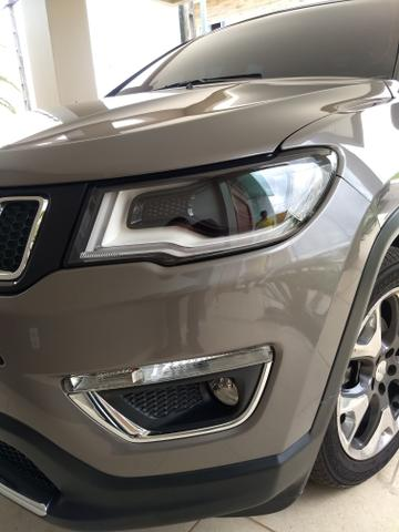 Jeep Compass Limited 9 mil km financio - Foto 2