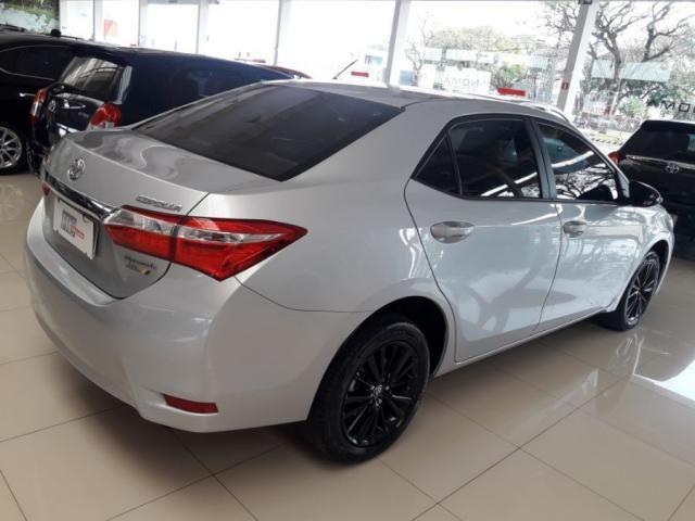 Toyota Corolla DYNAMIC 4P - Foto 3