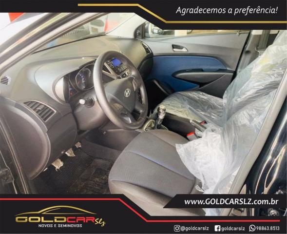 HB20 2013/2013 1.6 COMFORT PLUS 16V FLEX 4P MANUAL - Foto 2