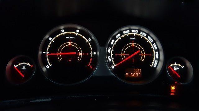 VECTRA 2011/2011 2.0 MPFI ELEGANCE 8V FLEX 4P MANUAL - Foto 9