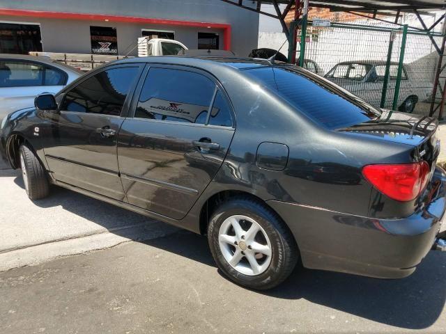 Corola xli aut.1.6 06/07 conservadissimo!!!