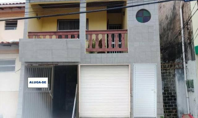 (venda) Super oportunidade - casa enorme bairro nobre acom ponto comercial - Foto 5