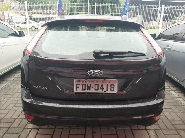Ford Focus 1.6MT Glx - Completo - 1 Ano de Garantia - Foto 5