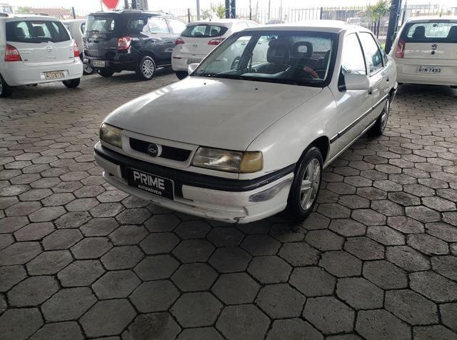 GM Vectra GLS 1996 REPASSE - Foto 4