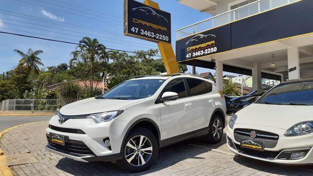 RAV4 Top + Teto 4x2 2017 ( Carrera) - Foto 2