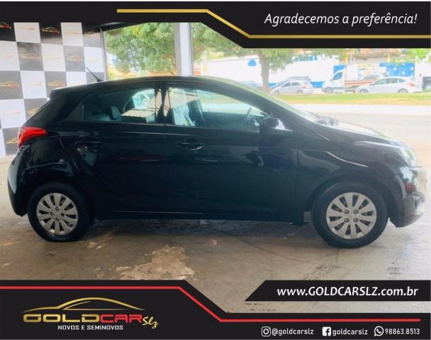HB20 2013/2013 1.6 COMFORT PLUS 16V FLEX 4P MANUAL - Foto 7