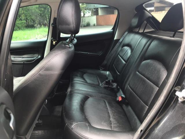 Peugeot 207 XR Sport 1.4 Completo 2011. Facilito Financiamento, Aceito Trocas - Foto 9