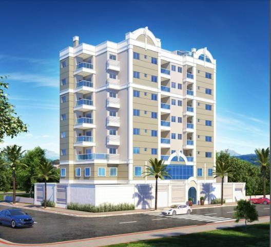 Apartamento c/ 2 demi suíte + 1 Suíte, no Bairro São Francisco de Assis, Camboriú, SC