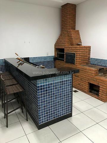 J2 - Excelente apartamento de 4 quartos, Elevador, slão de festas - Cascatinha - Foto 10