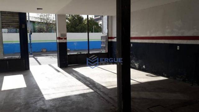 Ponto para alugar, 180 m² por r$ 3.000,00/mês - maracanaú - maracanaú/ce - Foto 7
