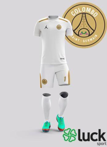 Conjunto uniforme personalizado - Esportes e ginástica - Cidade ... ec4c1a8dbf79b