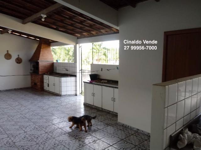 Casa na Linha Verde, Bairro Lagoa do Meio em Linhares ES - Foto 3