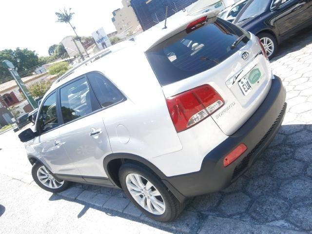 Kia Motors Sorento ex 3.5 v6 7 lugares - Foto 19
