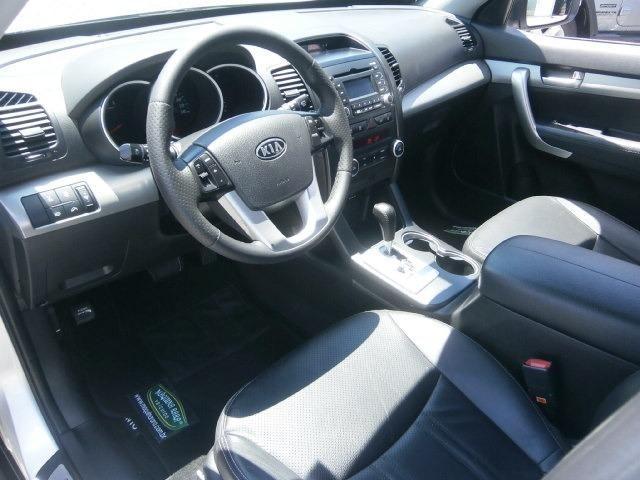 Kia Motors Sorento ex 3.5 v6 7 lugares - Foto 16