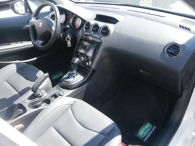 Peugeot 408griffe 1.6 turbo automático flex - Foto 20