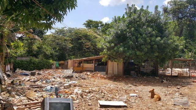 Casa no Bairro Vila Nova, Com amplos espaço nos fundos - Aceito Casa menor valor - Foto 9