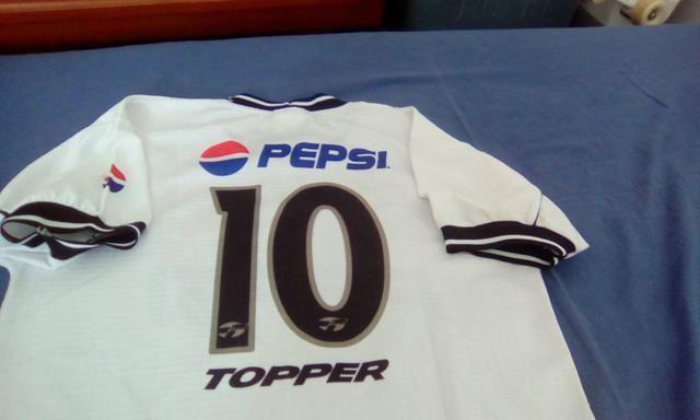 23de95fb4b Camisas do Corinthians original infantil - Esportes e ginástica ...