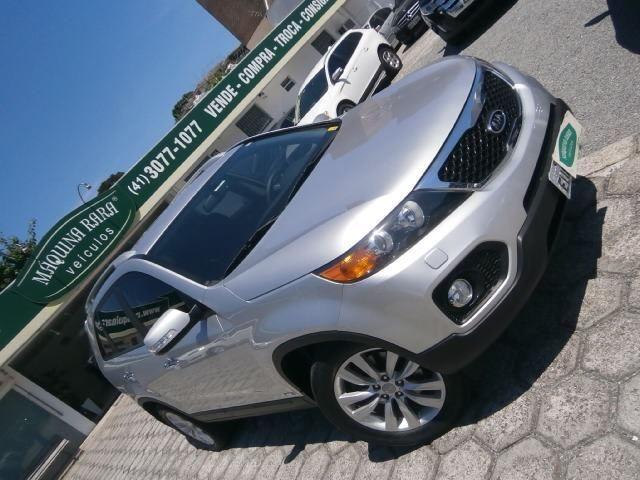 Kia Motors Sorento ex 3.5 v6 7 lugares