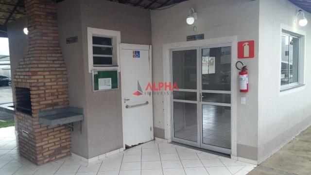 Apartamento à venda com 2 dormitórios em Nova baden, Betim cod:6989 - Foto 10