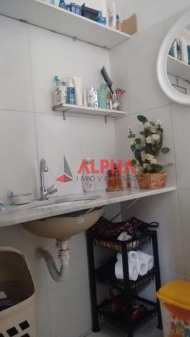 Apartamento à venda com 3 dormitórios em Jardim riacho das pedras, Contagem cod:4874 - Foto 6