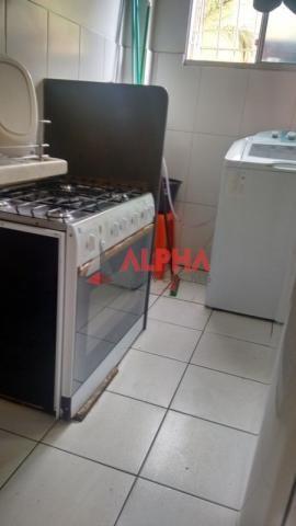 Apartamento à venda com 3 dormitórios em Jardim riacho das pedras, Contagem cod:4874 - Foto 10