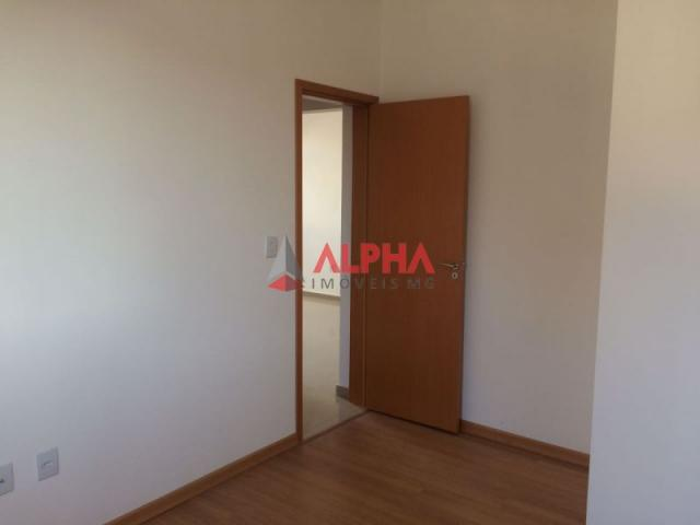 Apartamento à venda com 3 dormitórios em Europa, Contagem cod:5211 - Foto 12