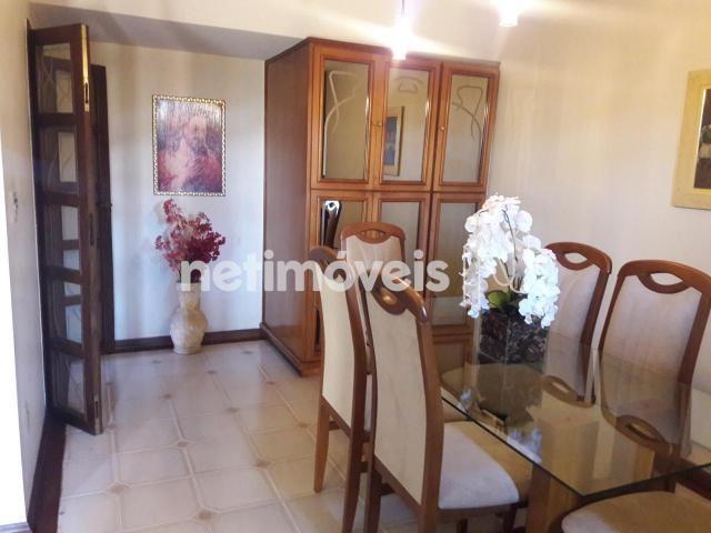 Casa à venda com 5 dormitórios em Glória, Belo horizonte cod:402839 - Foto 4