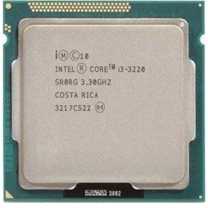 INTEL CORE I3 3220 DRIVER UPDATE