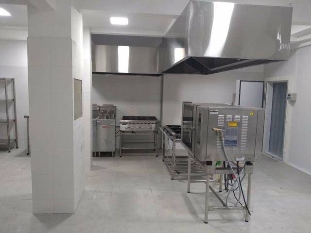 Cozinha Industrial Fabricação Própria Equipafacil - Dino Garcia 47- * - Foto 4