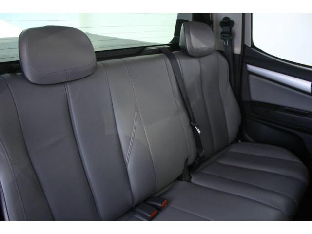 Chevrolet S-10 LTZ 2.5 COMP 4P FLEX - Foto 8