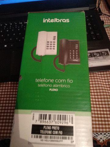 Telefone fixo - Foto 2