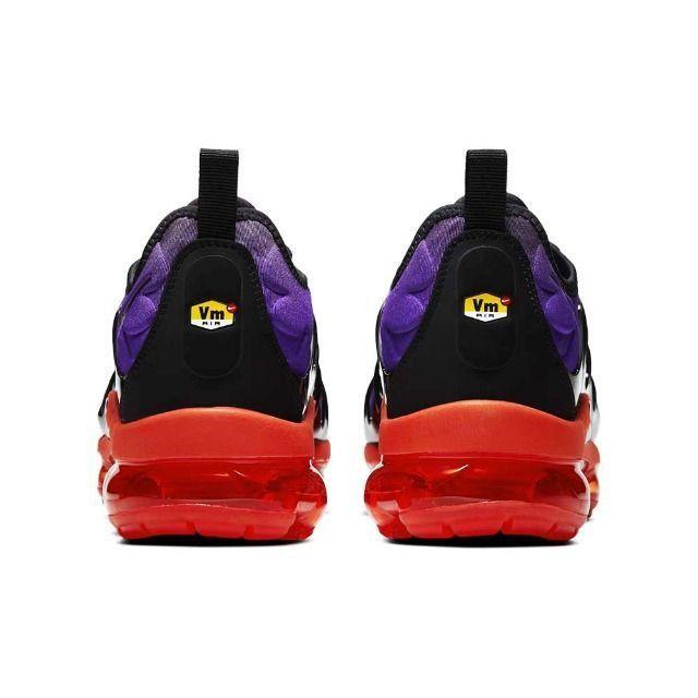 Tênis Nike Air Vapormax Plus Masculino - Foto 5