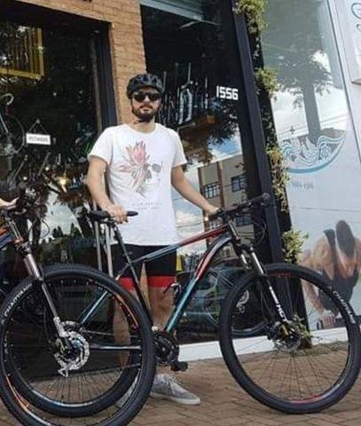 Mountain Bike Groove Ska 50 - Foto 5