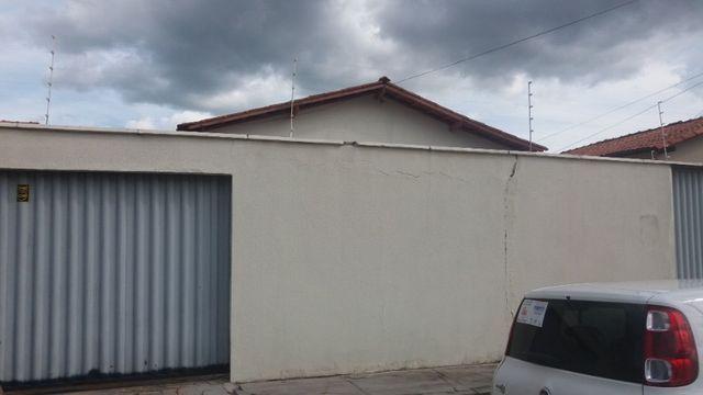 ARNE 61 (504 Norte) - Casa com 164,18 m²