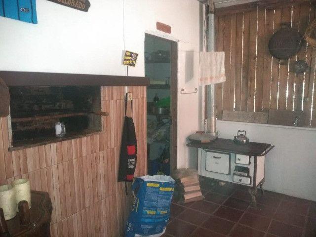 Velleda oferece sítio 3200 m², completo, casa, galpão, piscina, etc confira - Foto 3